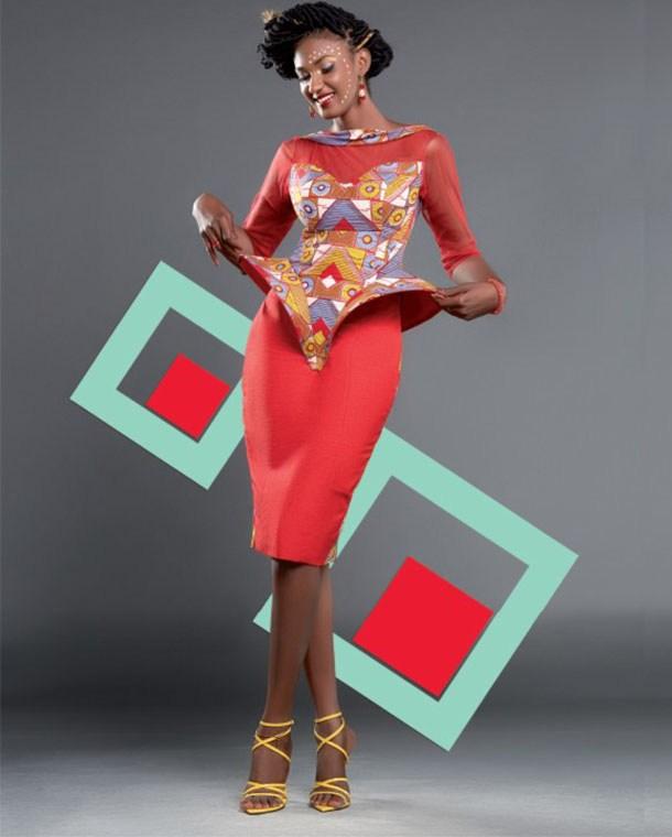 Géométrie Africaine